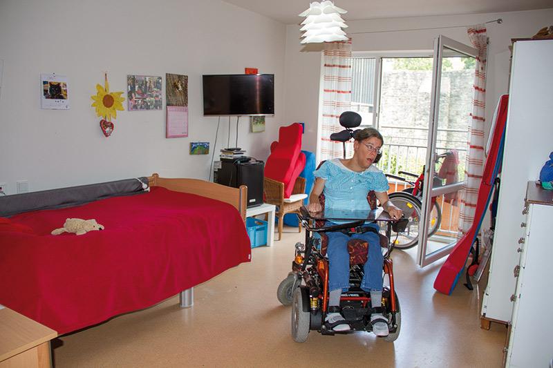 behindertenhilfe f r den stadt und landkreis w rzburg. Black Bedroom Furniture Sets. Home Design Ideas